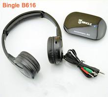 Наушники Bingle b616