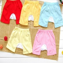 Toddler Boy Girl Baby Cute Patterns PP Kid Short Pants Trousers Bottoms On Sale  & Time-limited LKM050-LKM054(China (Mainland))