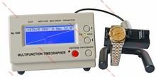 Brand New Watch and Pocket Weishi Watch Timing Machine Multifunction Timegrapher 1000(China (Mainland))