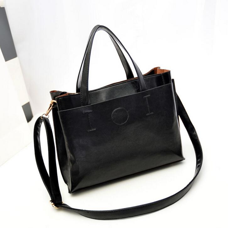 handbags 2015 Women shoulder bags high quality genuine leather bag famous brands women leather handbags bag ladies 5 color V8G53<br><br>Aliexpress