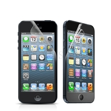 1PCS/Lot Anti-Glare for Apple Iphone 5 5s Screen Protector Anti Glare Protective Film for iphone5s