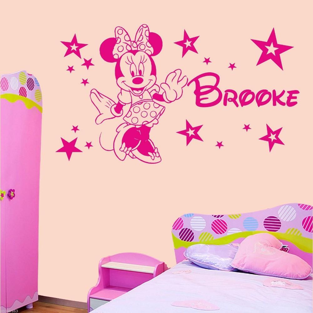 Compra Minnie Mouse Dormitorio Online Al Por Mayor De