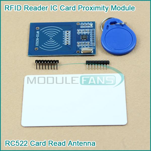 rfid-считыватель IC карты