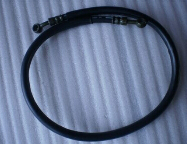 For before the old cfmoto spring 650NK combination of brake hose(China (Mainland))