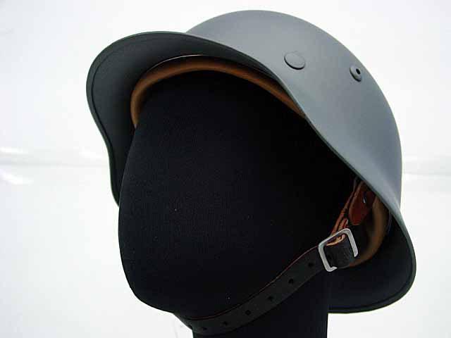 German SWAT Tactical MOD M35 Steel Airsoft Helmet Gray military helmet