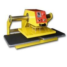 printing area:50X 60cm double station t shirt heat printing machine