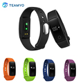Original ID107 Smart Band Sports Wristband With Pulsometro Bluetooth 4 0 Wearable Devices for Android iOS