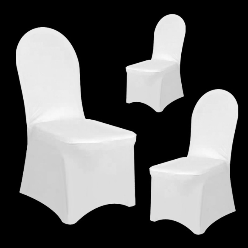 wedding party chair covers for weddings banquet hotel decoration decor