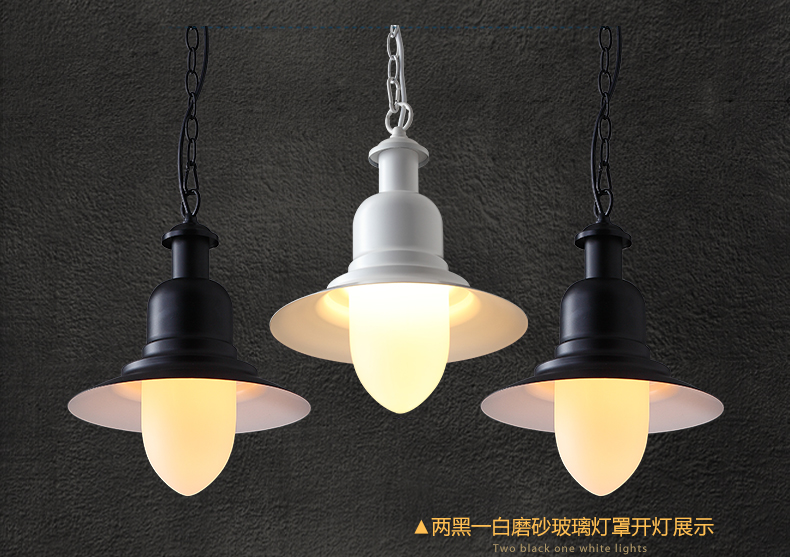 Loft2 North American and European style village restaurant light industrial wind Diamond Industrial lamp<br><br>Aliexpress