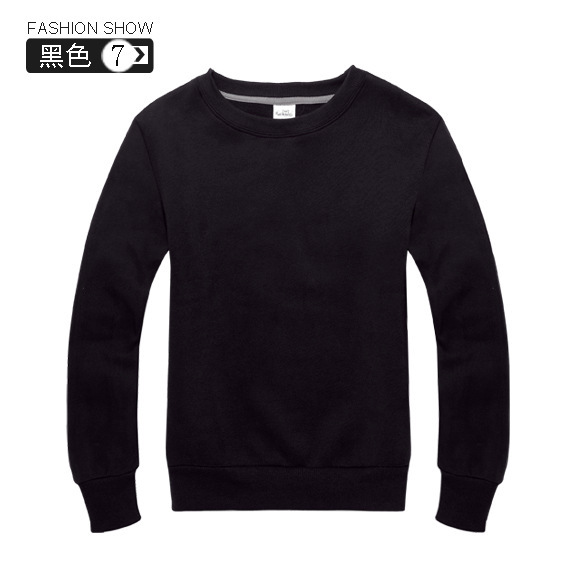 Hot European and American active clothing casual sweatshirt men hoodies 100% cotton unisex clothing wear 7 colors free shipping(China (Mainland))
