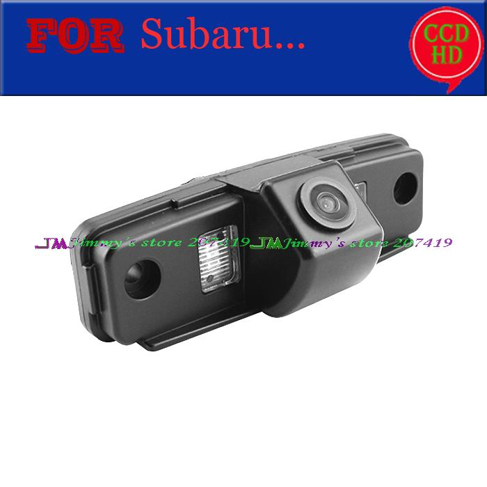 wireless wire for sony ccd hd car rear view backup for subaru forester impreza