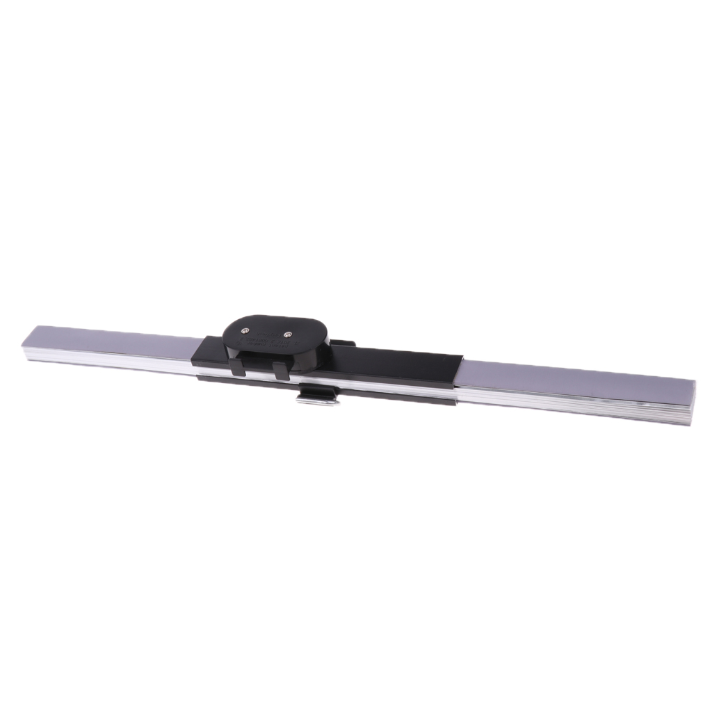 46*140cm Retractable Car Sun Insulation Curtain Length Adjustable UV Protection Rolling Cover Auto Retractable Visor Cover