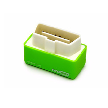 Benzine Version ECO OBD2 Chip Tuning Box Economy EcoOBD2 OBDII OBD 2 Decrease 15% Fuel Consumption Plug & Drive Protect Engine(China (Mainland))