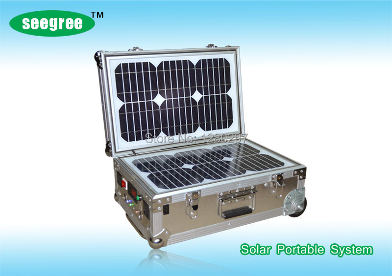 new product solar panel pos system and solar light(China (Mainland))