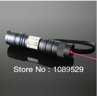 Aliexpress-Top- High quality*5w Red laser pointer burst balloon from 3m Strong handheld laser flashlights light cigarette outpow(China (Mainland))