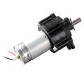 High Quality DC Generator Wind Dynamo Lighting Teaching Experiment Hydraulic Test 1500mA 6V 24V Motor