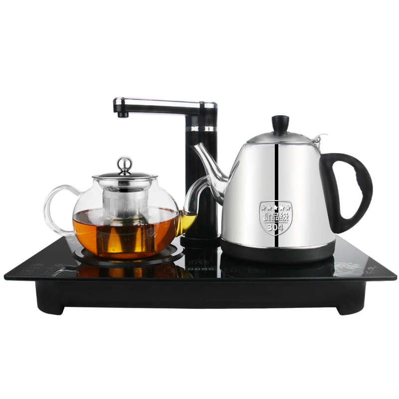 Free shipping Automatic  set water heater insulation tea Electric Kettles<br><br>Aliexpress