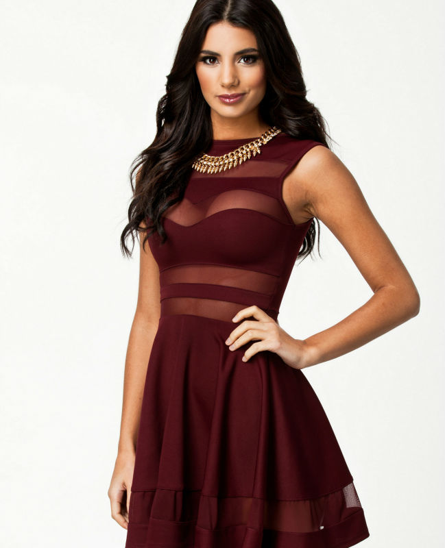 dresses for party night