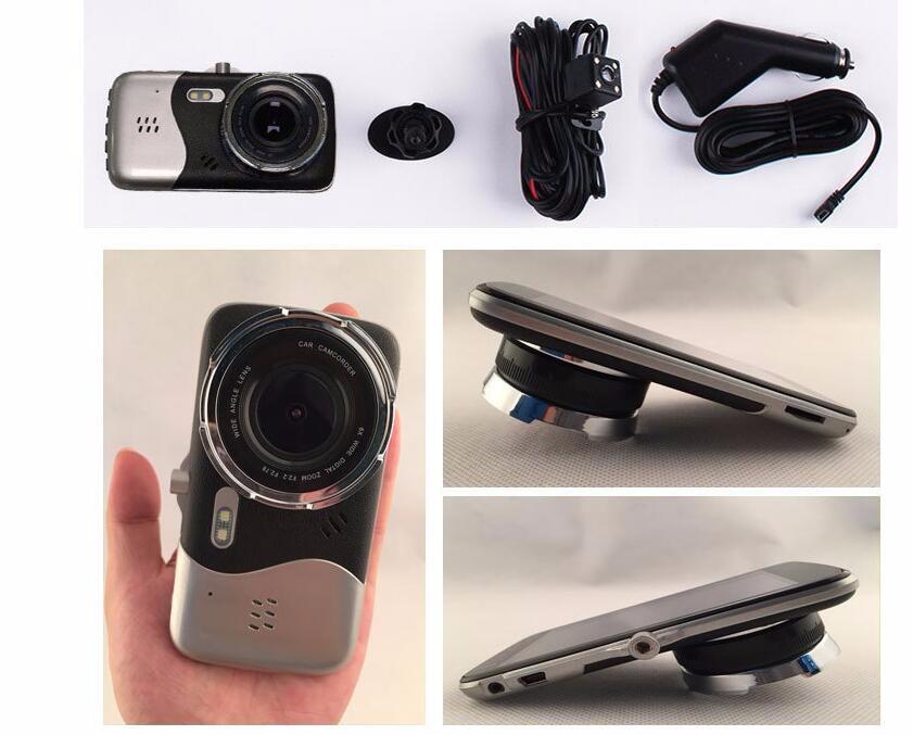 Novatek 96658 car auto sports reversing DVR,FULL HD 1080P  Car Camera Recorder Black Box 170Degree Supper Night Vision Dash Cam