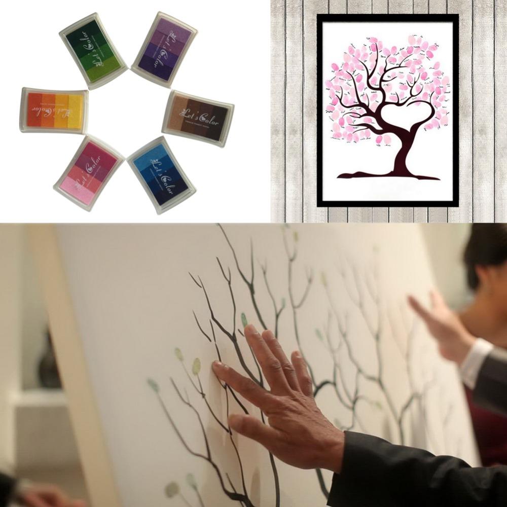 online kaufen gro handel fingerabdruck hochzeit aus china fingerabdruck hochzeit gro h ndler. Black Bedroom Furniture Sets. Home Design Ideas