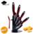 Myvit brand 2015 New Arrival 3″ 4″ 5″ 6″ + Peeler + Knife Holder Ceramic Knife Set White Blade Top Quality Kitchen Knives Set