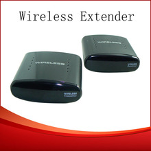 200M IR Remote Extender Wireless Infraed for TV AV Transmitter Receiver video sender Free Shipping