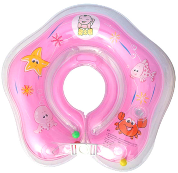 2015 New Arrival Sale Child Baby Swimming Ring Boia Infantil Free Shipping Baby Collar Swimming Paddle For Children Laps Infant(China (Mainland))
