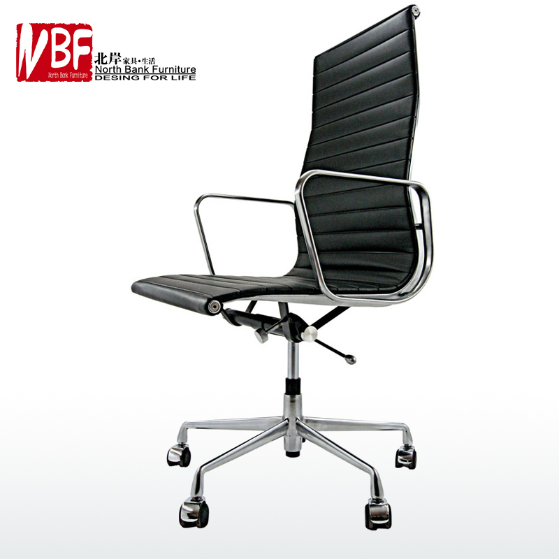 North Shore Furniture Leather Chairs Minimalist Modern Commercial Office Chair Chair Lift Chair