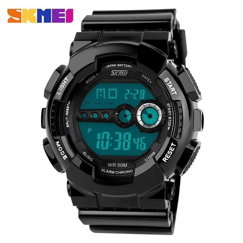 2015 HOT Sale Skmei Watch Skmei 1026 Military Army Watch Skmei Brand Men LED Watch Digital