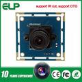 12mm lens 1.0megapixel Ominivision OV9712 CMOS CCTV surveillance UVC Black and white monochrome 720p hd usb camera board