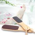 1 Par Ortopédicos Arch Suporte Massagear Silicone Anti-Slip Gel Macio Esporte Palmilha Pad Foot Care Para O Homem Mulheres tamanho S/L