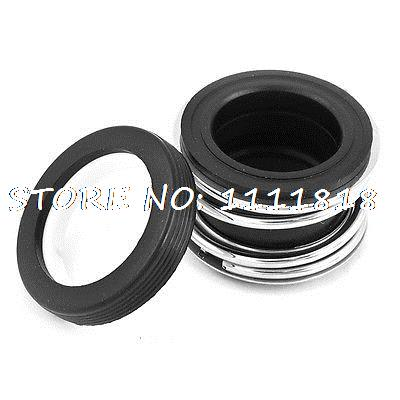 """MB1 Single Coil Spring Water Pump Mechanical Shaft Seal 30mm 1 1/5"""" Replacement(China (Mainland))"""