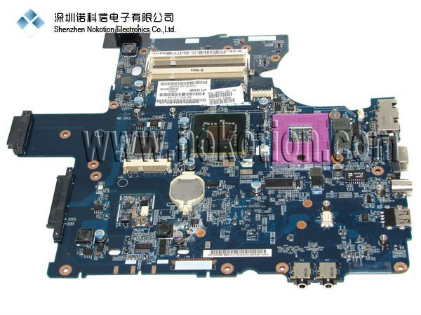 La-3981p 462317-001 main board for Hp Compaq A900 laptop motherboard Gm965 DDR2 100% tested