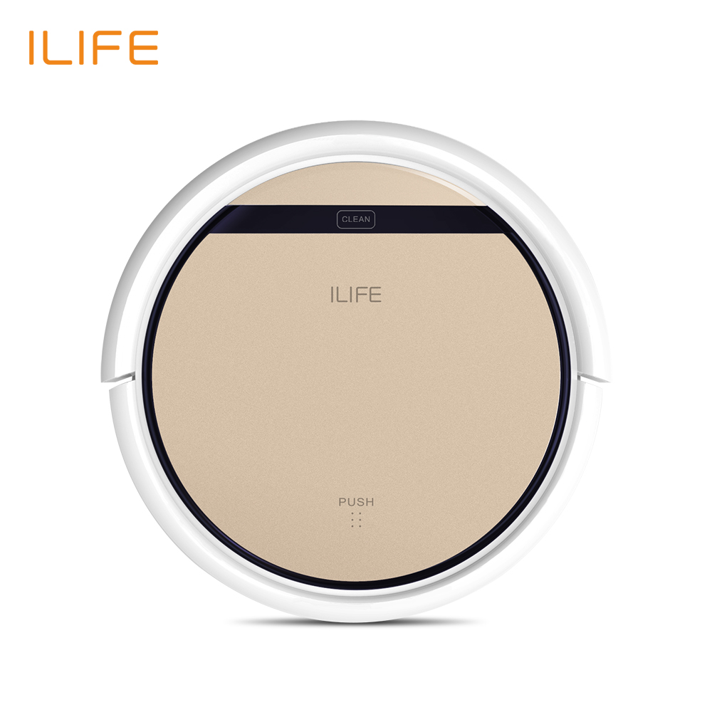 ILIFE V5s Robot vacuum cleaner,one robot,two choices,dry+wet clean, house sweeping cleaning, mopping cleanning,300ml water tank(China (Mainland))