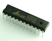 Authentic the APLUS voice chip AP89341(China (Mainland))