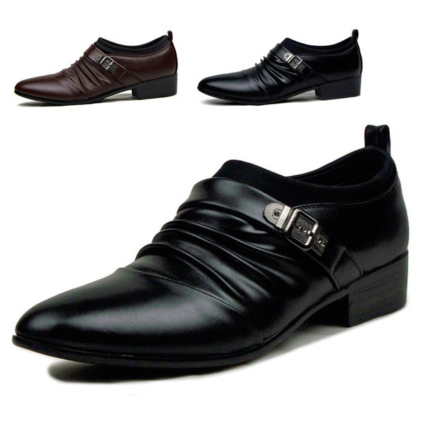 British Oxfords Business Shoes For Men Fashion Classical Male Flats Office Career Shoes Sapatos Masculinos Social Zapatos Hombre<br><br>Aliexpress
