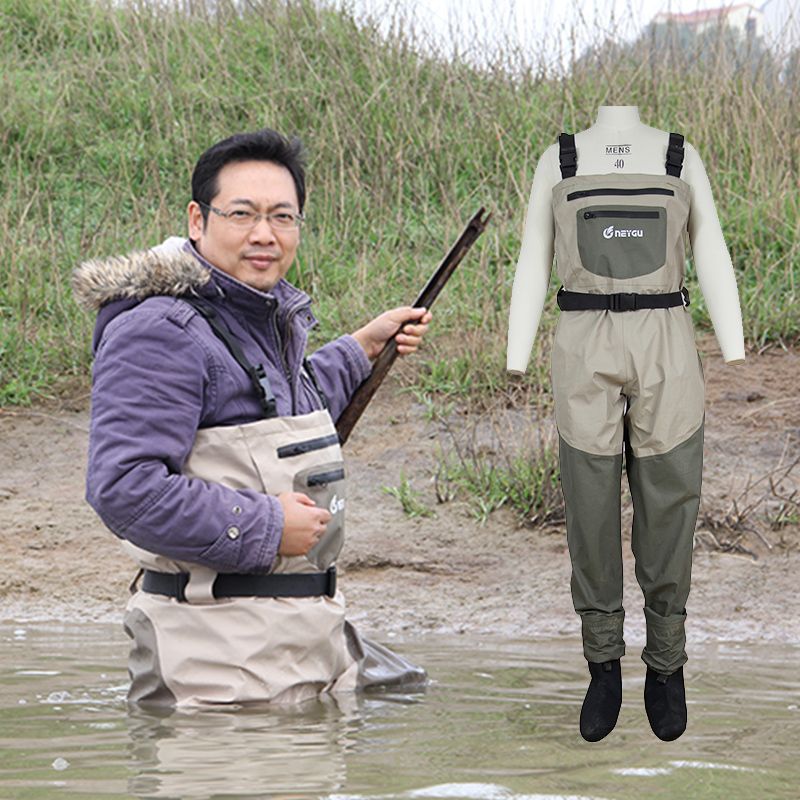 Болотные сапоги из Китая