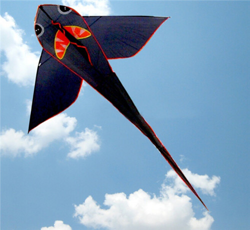2015 Hot sale Outdoor Fun Shark Sport Kite without handle Line high quality flying higher Big Kites(China (Mainland))