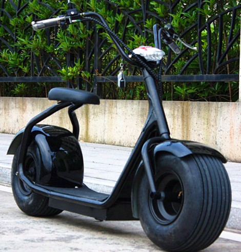 Moped bicycle 11