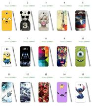 Online-custom 2015 new hot design hard plastic protective cases for Samsung Galaxy E7 E700 Free Shipping