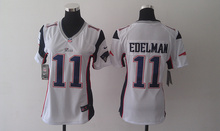 2016 Women Ladies New England Patriots,12 Tom Brady 87 Rob Gronkowski 11 Julian Edelman,100% stitched logo,camouflage(China (Mainland))