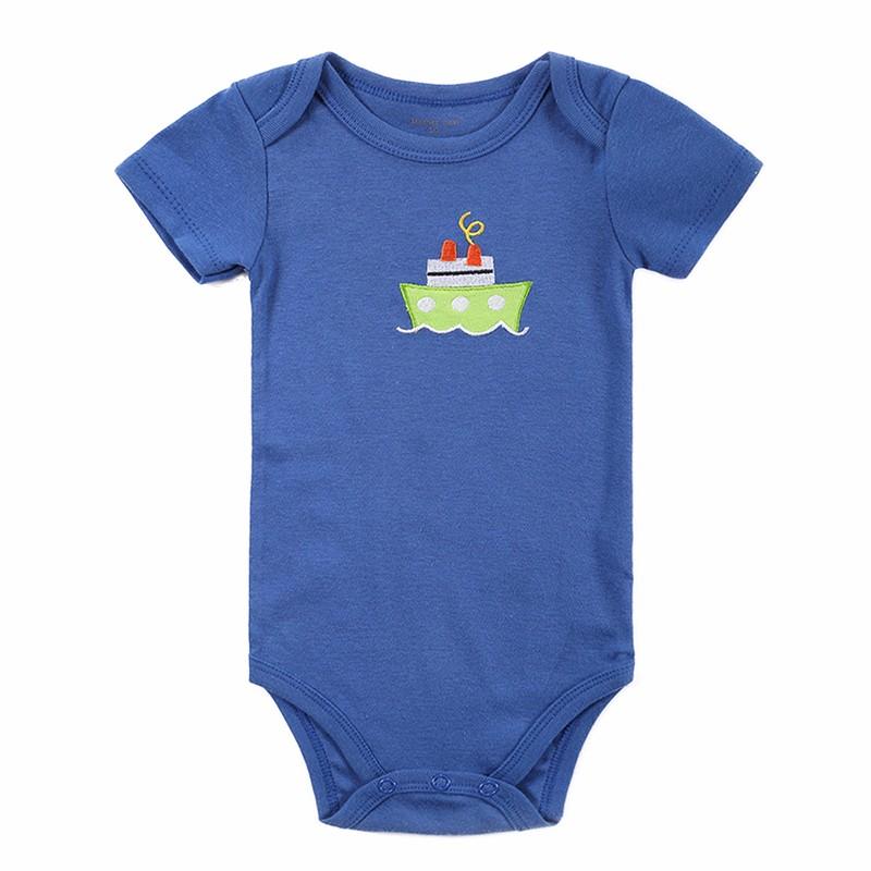 2016 Baby Romper Summer Boy Girl Newborn Next Jumpsuits & Rompers Cotton Newborn Underwear Spring Baby Clothing (2)
