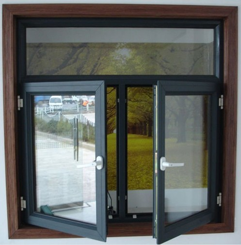 Buy durable and quality aluminium door for Aluminium window frame manufacturers