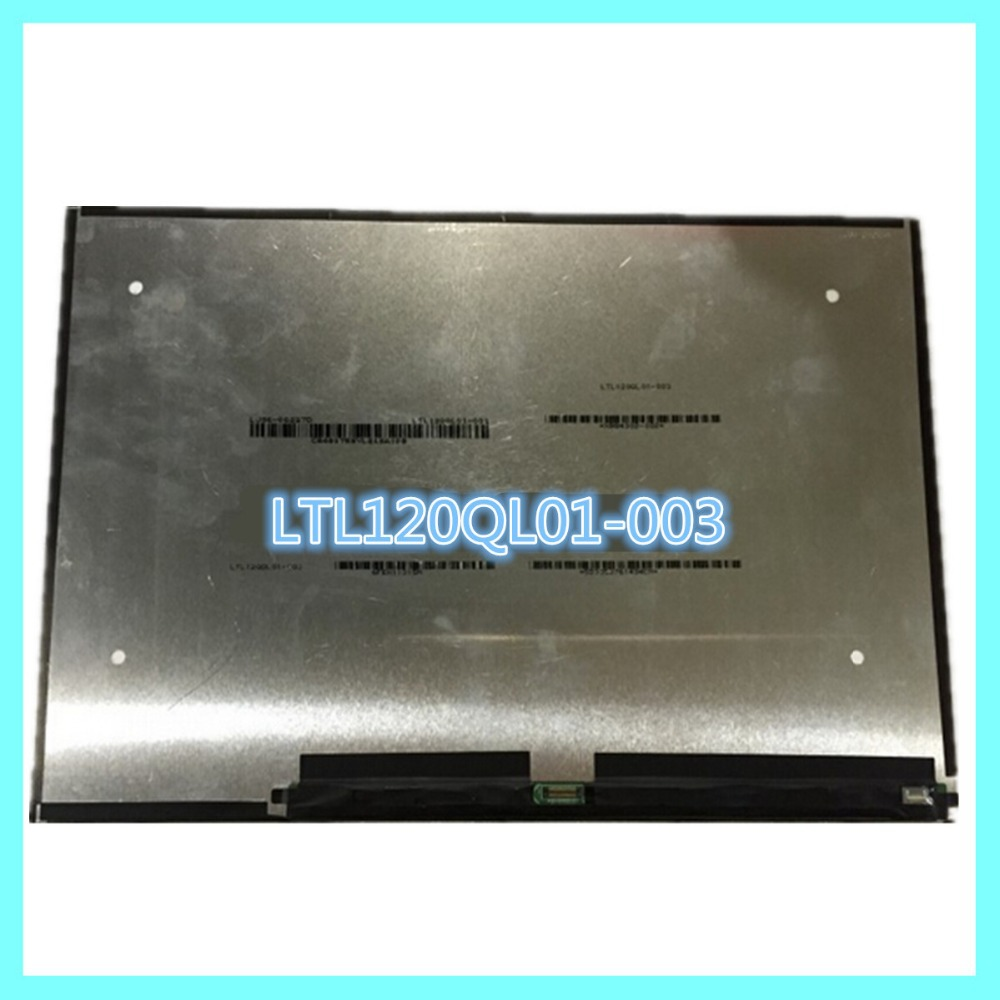 For Surface Pro 3 LCD Screen Display Surface Pro 1631 LTL120QL01-003 ( NO TOUCH )(China (Mainland))