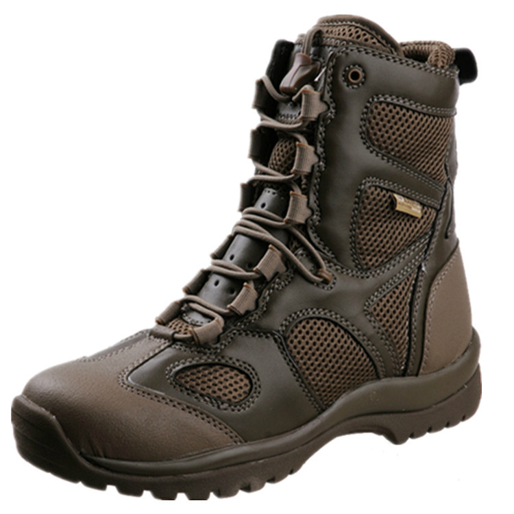 Unisex Black Hawk 530 light assault combat boots tactical breathable lightweight hiking shoes Army fans footwear