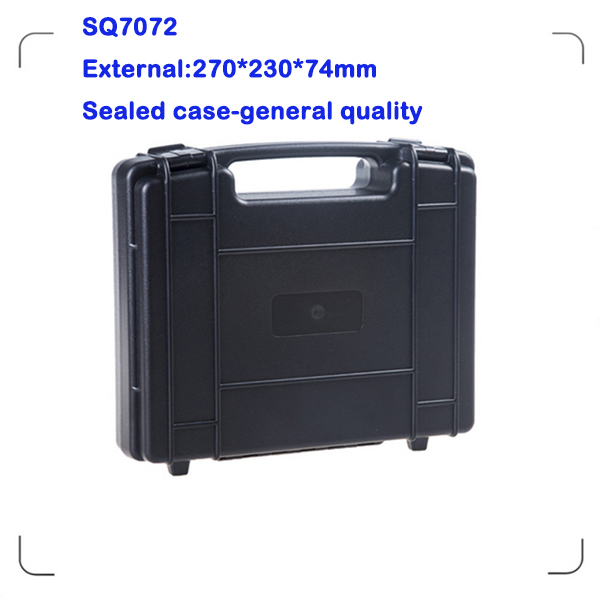 simple and light ABS case for tools foam insert(China (Mainland))