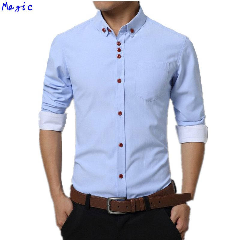 Cotton Mens Shirts | Is Shirt