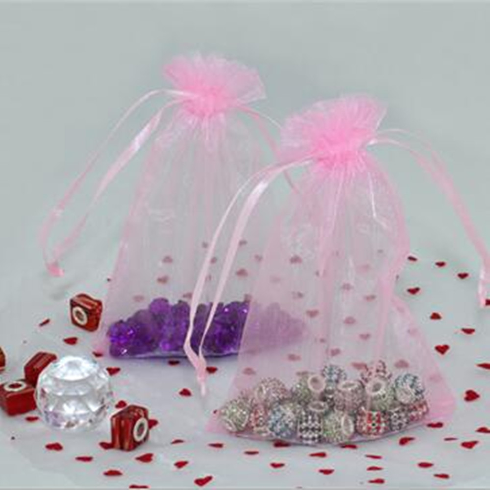 Wedding Gift Bag Price : ... Wedding voile gift bag Organza Bags,factory price,best custom service