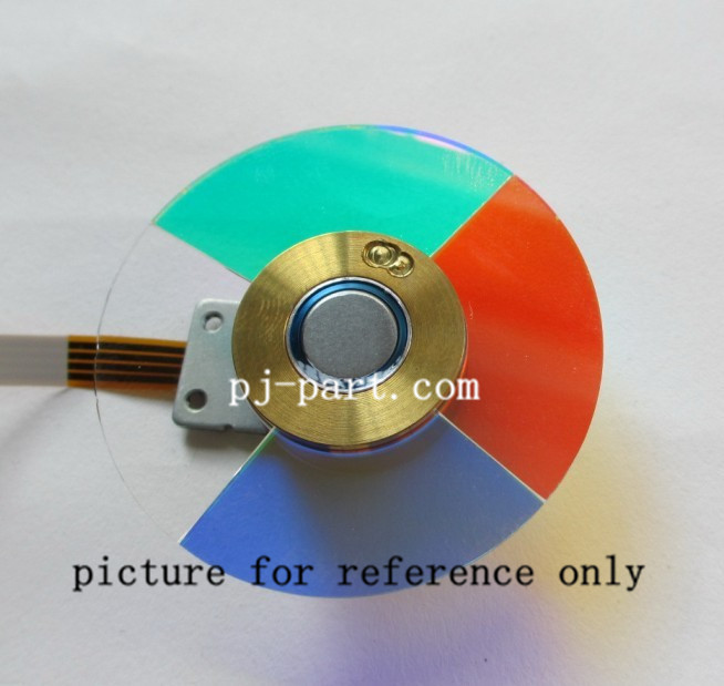 DLP Projector Replacement Color Wheel For Optoma D832MX DLP Projector<br><br>Aliexpress