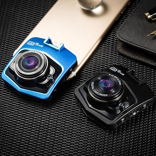 Newest Mini Potable Car DVR Video Camera Recorder Full HD Camcorder Night Video Camera(China (Mainland))